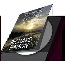 Cover of Bridges Over Stress audio