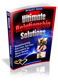 Ultimate Relationship Solutions, ebook