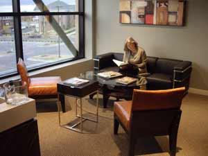 a Lexington, Kentucky Therapist