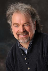 Picture of Richard Hamon, founder and owner of The Hamon Group, LLC