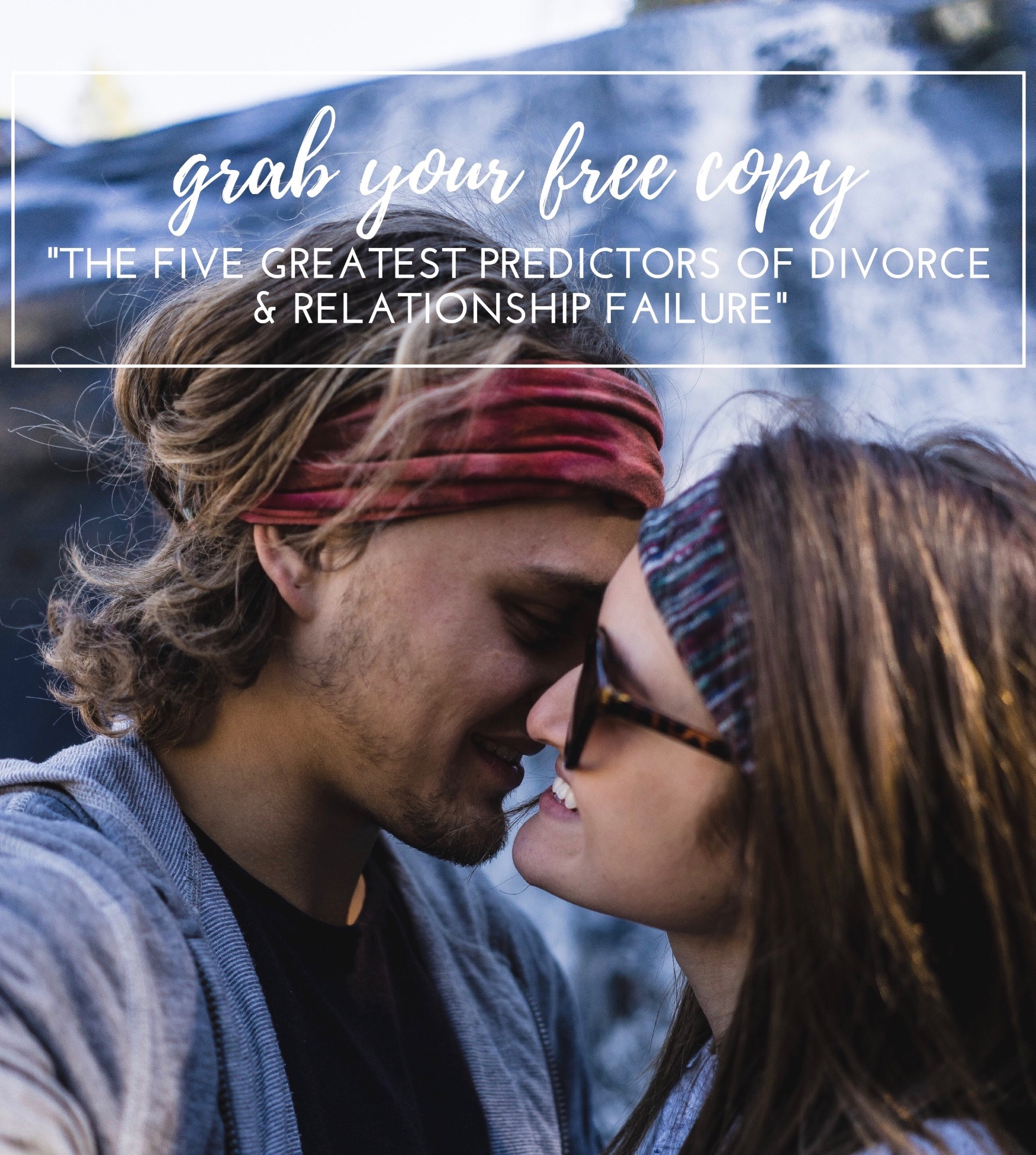 free relationship mistakes report